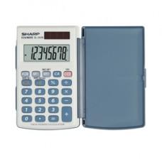 Sharp - Calcolatrice - tascabile - EL243EB