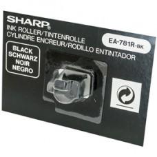 Sharp - Nastro - Nero - EA781RBK