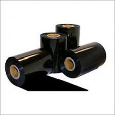 Starline - Nastro TTR - per stampanti industriali - 110 mm x 450 mt - inchiostrazione a cera esterna - conf. 12 pezzi