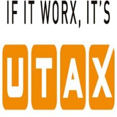 Utax - Copy Kit - Ciano - 656510011 - 30.000 pag