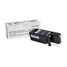 Cartuccia - Ciano- Xerox - per Phaser 6020/6022 - 1.000 pagine - 106R02756