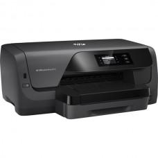 Hp - Stampante Inkjet OfficeJet Pro 8210 - D9L63A