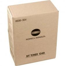 Koncia Minolta - Scatola 2 Toner - 8936304 - 15.000 pag