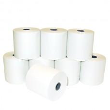 Olivetti -10 Paper roll - 57 mm x 40 mt - diametro 65 mm - 81120