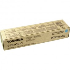 Toshiba - Toner - Ciano - 6AK00000046 - 10.000 pag
